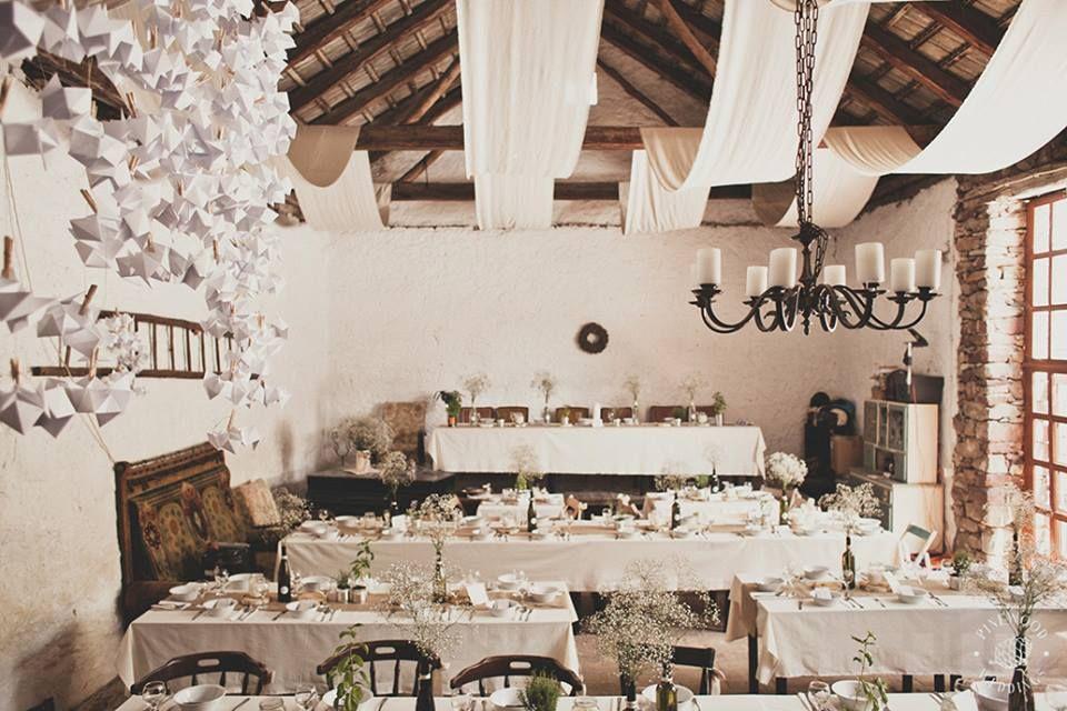 Kikötő – a mesebeli esküvők helyszíne