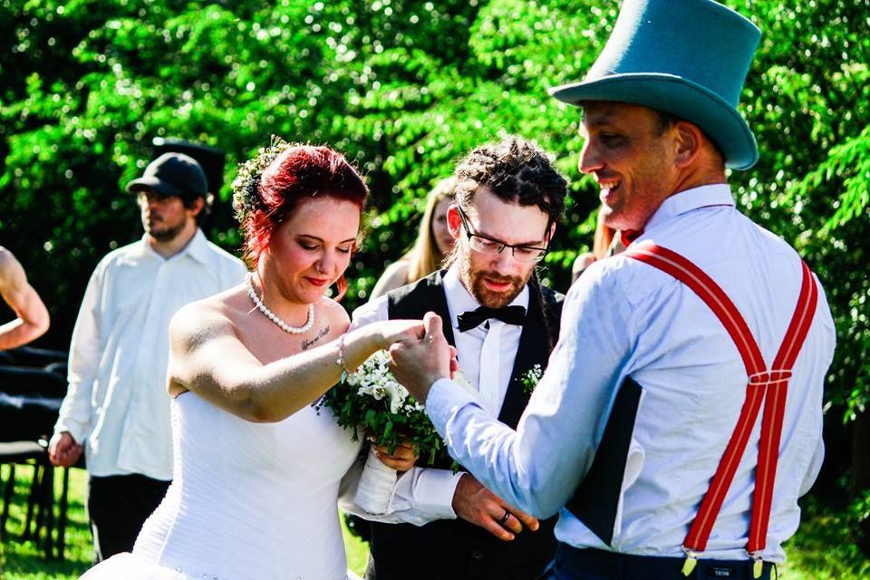 Kedvenc esküvőnk 2018 májusában