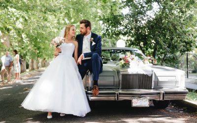 Az esküvő, ahol még a ceremóniamester is hajnal négyig ropta!