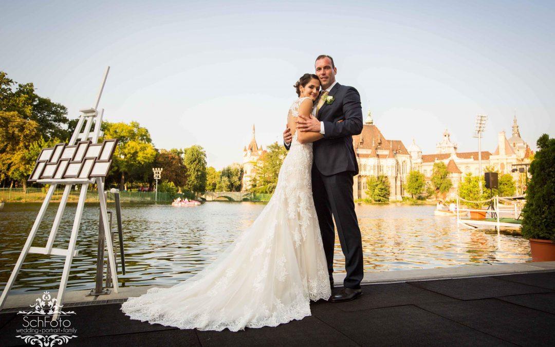 Orsi&Tomi esküvője, és az opera-kedvelő menyasszonyrablók