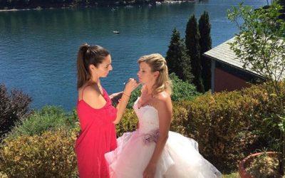 Esküvői Ki-kicsoda? – Török Móni, sminkes