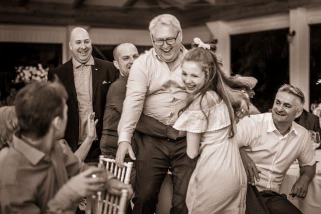 Esküvői játék - mindenki szereti